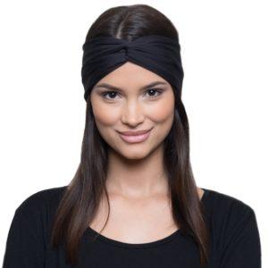French Fitness Revolution Yoga Headbands - Turban Style