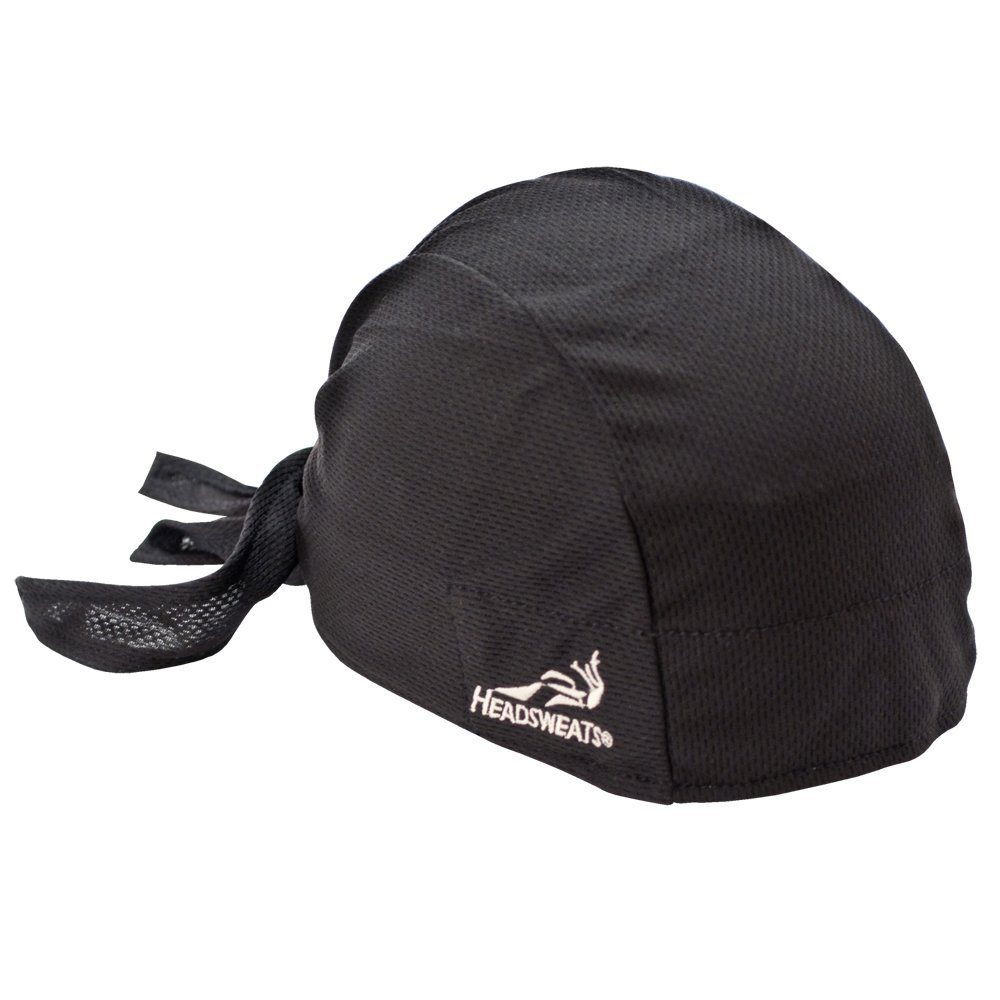 Headsweats Eventure Classic Head Wrap Review