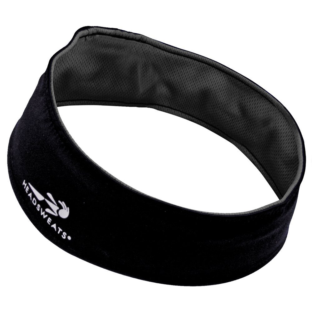 Headsweats Performance UltraTech Sports Headband Review