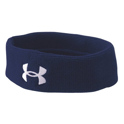 UA Performance Headband Navy