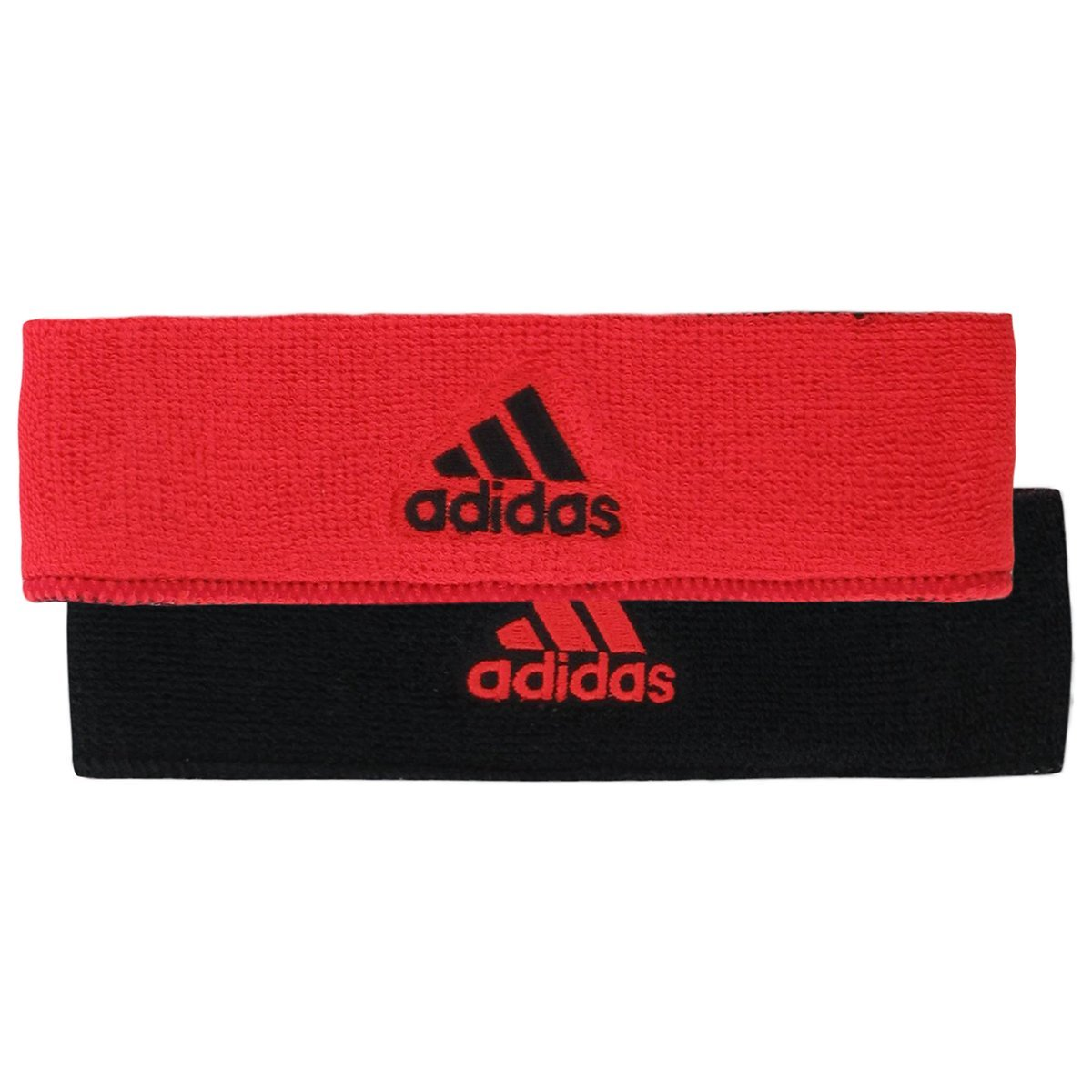 Get Colorful with the Adidas Reversible Headband