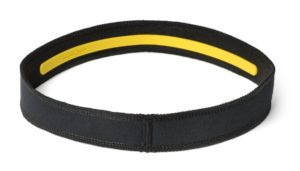 Halo 1 inch headband
