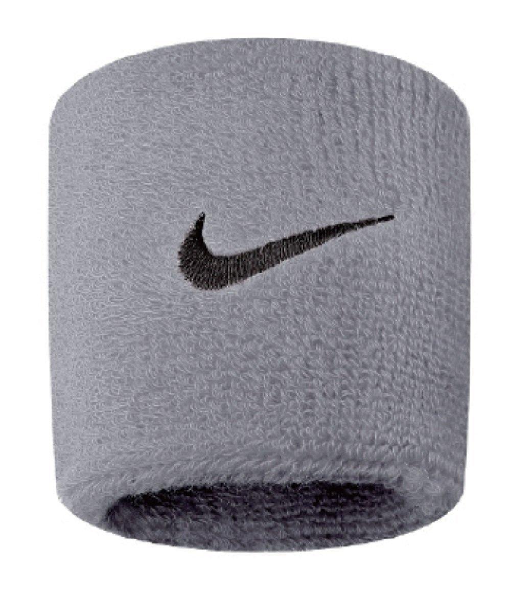 "Soak Up Sweat With Nike's ""Swoosh"" Wristband"