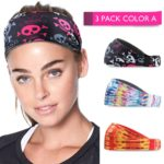 Joybrew Running Headband