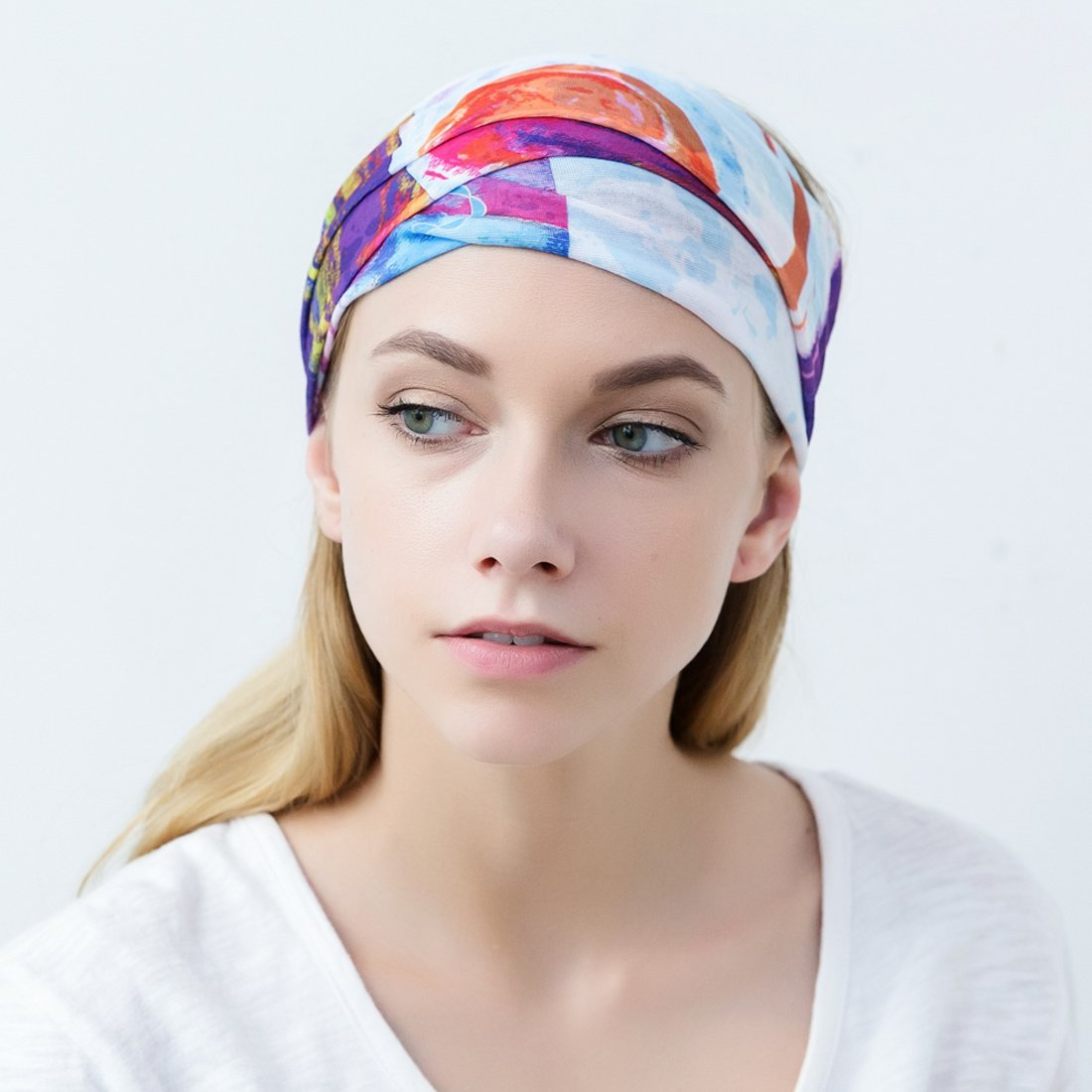Toes Home Magic Headband Delivers Both Fashion & Fitness