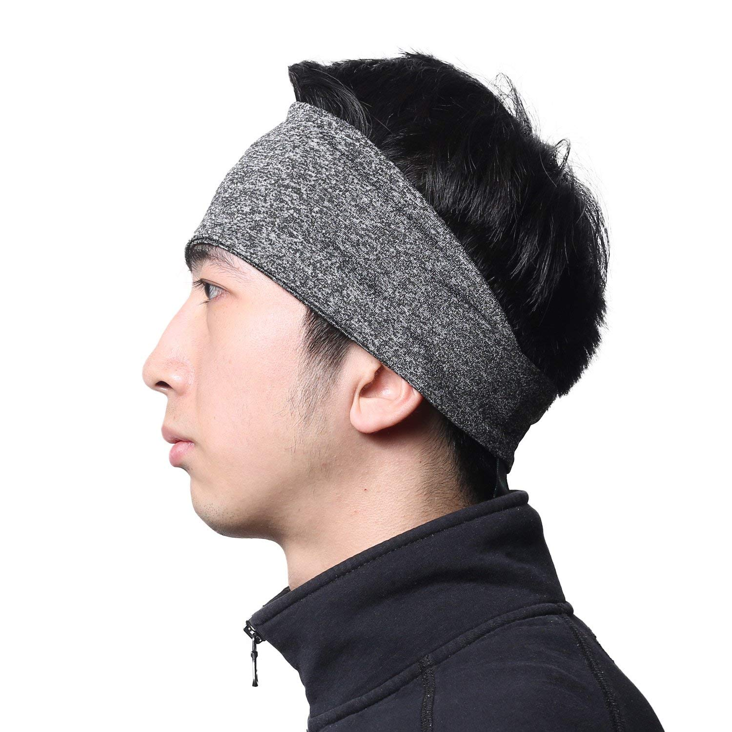 SUNMECI Headbands for Men Review