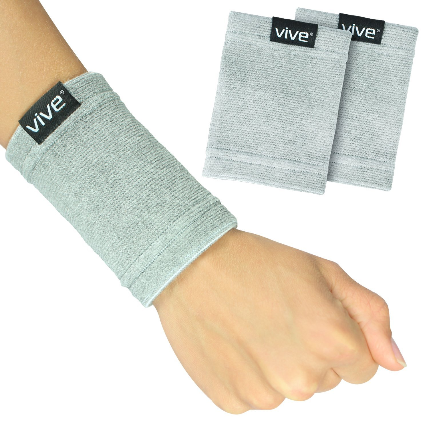 VIVE Wrist Sweatbands Reviw