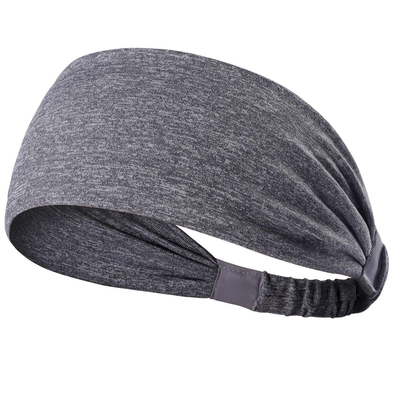 Calbeing Moisture Wicking Headband Review