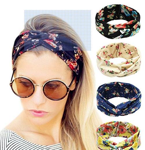 4 classy headband styles to rock