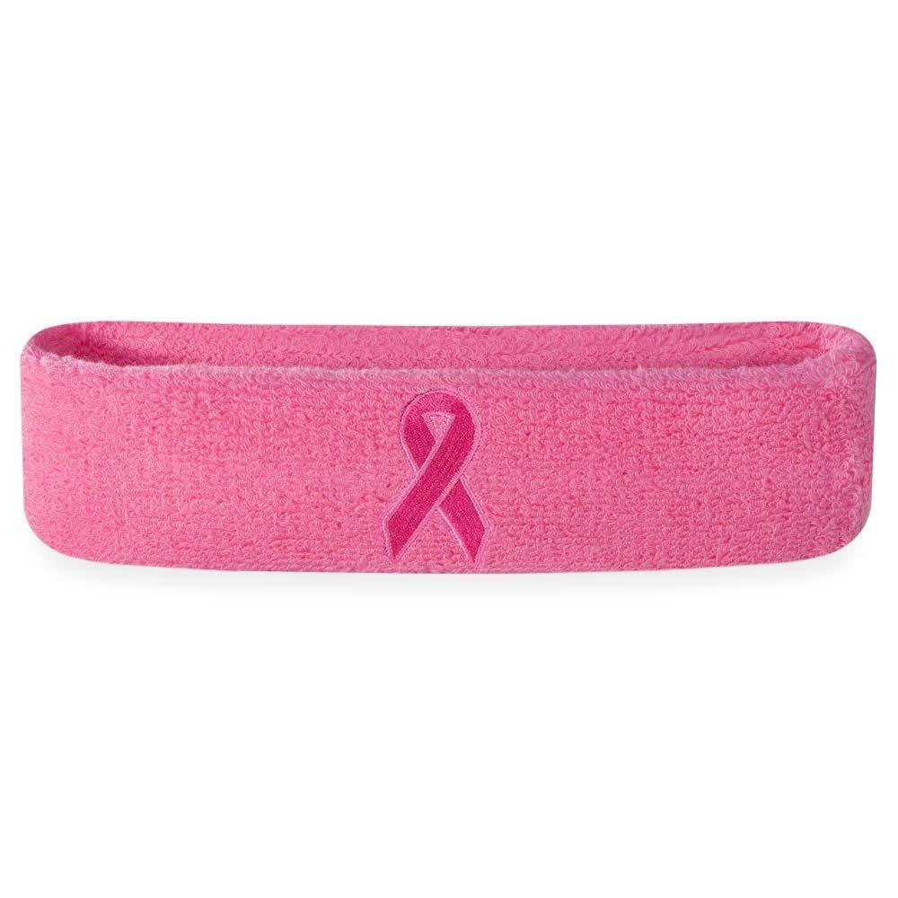 Suddora Pink Ribbon Headbands Review
