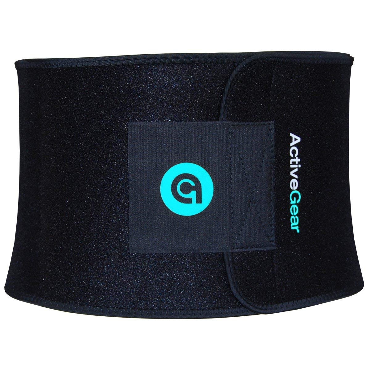 ActiveGear Waist Trimmer Belt Slim Body Review