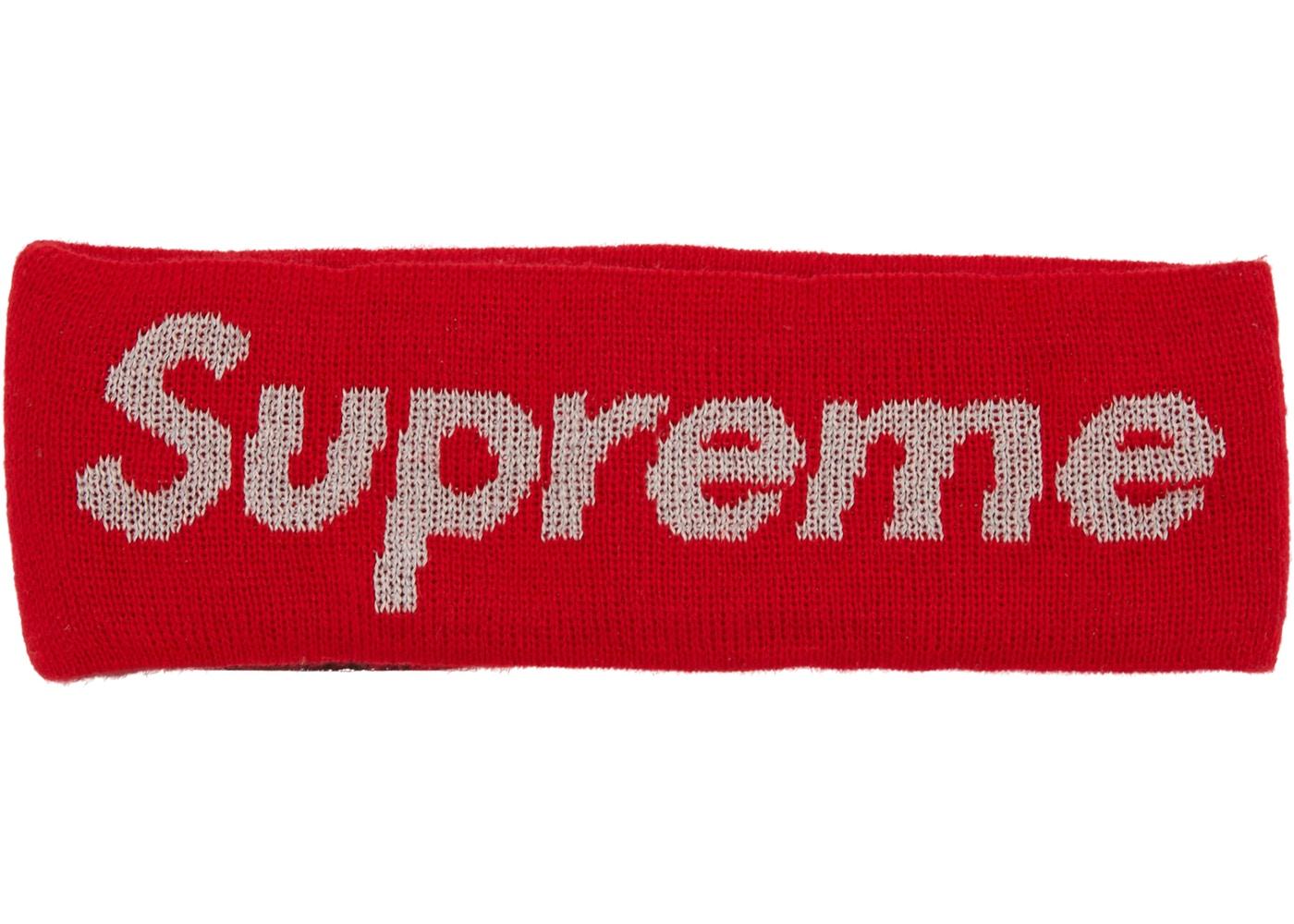 supreme headband review
