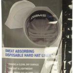 No Sweat Hard Hat Sweatband