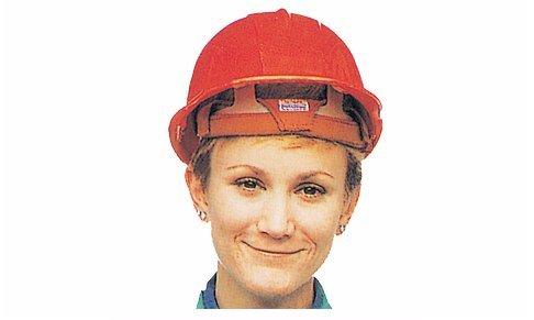 SWEATSOpad® Hard Hat Sweatband